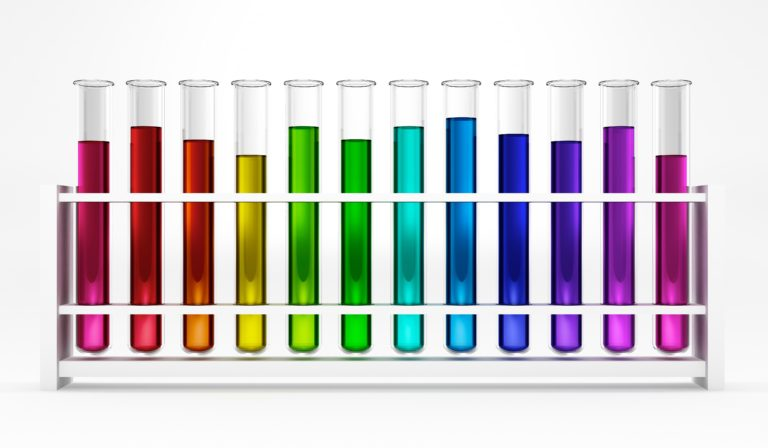 chemical - test - studies